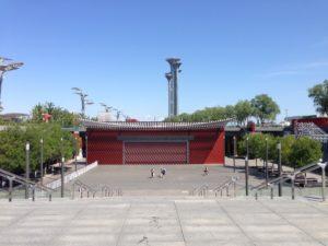 世界陸上2015:北京大会