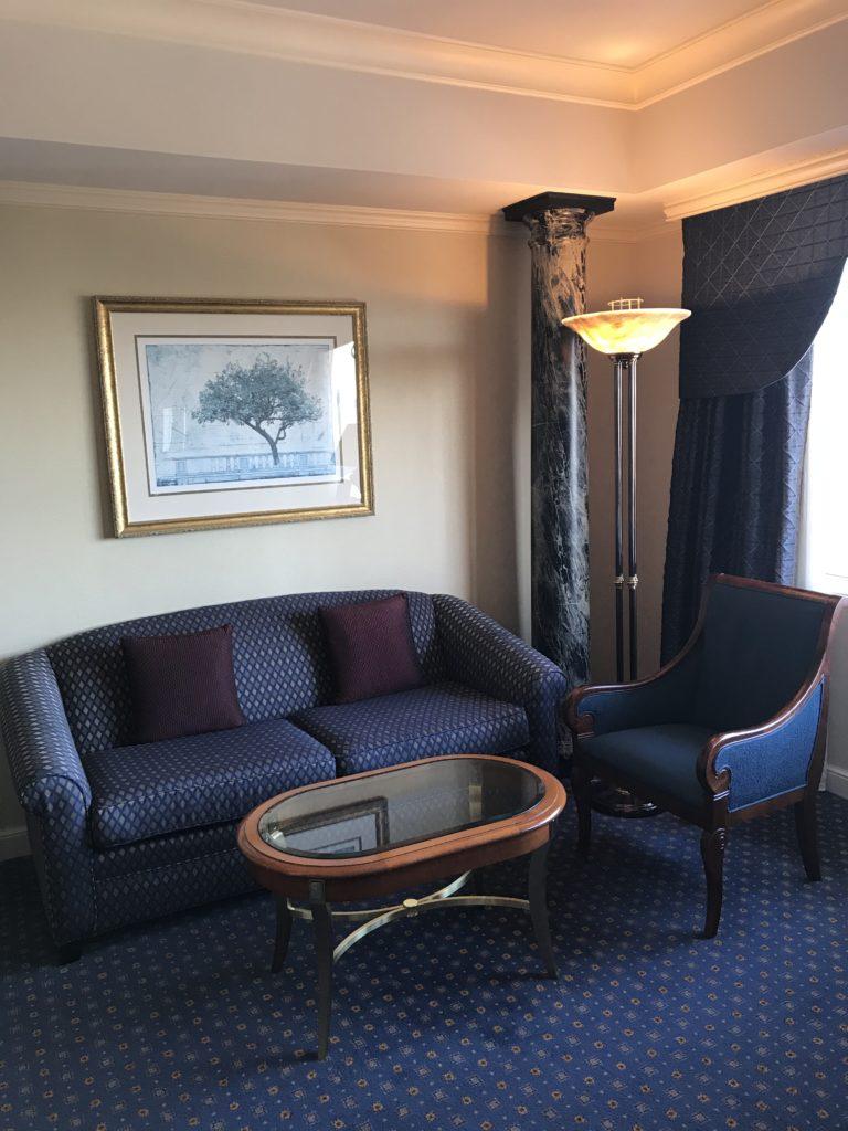 ウェスティンホテル東京 客室