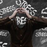 ストレスホルモン