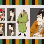 歌舞伎 黒幕